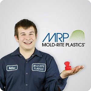 Mold-Rite career - Matt